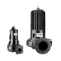 explosion proof centrifugal submersible pump max. 540 m³/h | MultiStream series JUNG PUMPEN