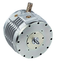 explosion proof DC electric servo-motor 06 - 8.19 Nm | XtraforsEx INFRANOR