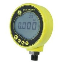 explosion proof digital pressure gauge max. 20 000 psi, ATEX | DPI 104-IS GE Sensors and Measurement