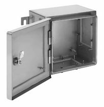 explosion proof electric enclosure (empty)  Hoffman