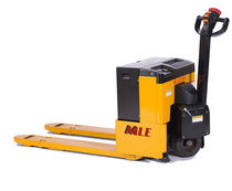 explosion proof electric pallet truck max. 4 500 lb  Man & Material Lift Engineering