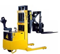 explosion proof electric pedestrian reach truck 2 000 - 3 000 lb | PDR series Big Joe Forklifts / Big Lift LLC
