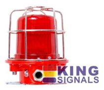explosion proof flashing beacon IP65 | KLE-01EX King signals company
