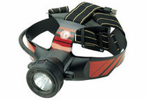 explosion proof head lamp HL-800 ATEX Mica Elektro