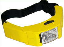 explosion proof head lamp HL-X series Lind Equipment Ltd.