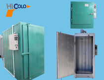 explosion proof heating and drying oven  hangzhou color powder coating equipment  ltd
