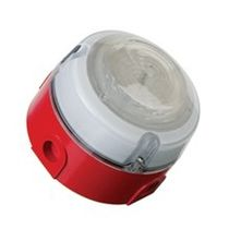 explosion proof heavy duty flashing beacon EExia IIB/IIC T4, IP66, IP67 | XB8 MEDC