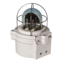 explosion proof heavy duty rotating beacon EExde IIBT4/T6, IP66, IP67, IP68 | XB5 / TH5 MEDC