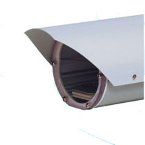 explosion proof housing for surveillance camera ( CCTV ) protection EN 60529, 1P40 DEDICATED MICROS