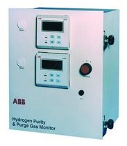 explosion proof hydrogen (H2) monitor ATEX | AK100 ABB Measurement Products