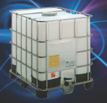explosion proof intermediate bulk container (IBC) FLUBOX® ELEKTRON Fustiplast