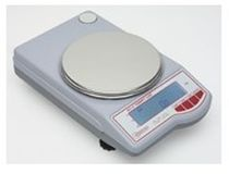 explosion proof laboratory scale max. 15 000 g | EU-C ATEX series Gibertini Elettronica