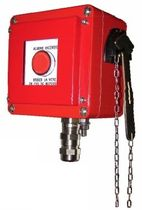 explosion proof manual call point BGX IDRM