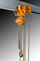 explosion proof manual chain hoist 500 - 3000 kg | CB ATEX series Kito Europe GmbH