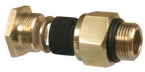 explosion proof nickel plated brass cable gland ø 3 - 122 mm El.-Ap. Elektro-Apparate Gothe & Co. GmbH