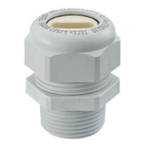 explosion proof nylon cable gland for flat cable - 20 - 95 °C | HSK-K-FLAKA-Ex series  HUMMEL AG