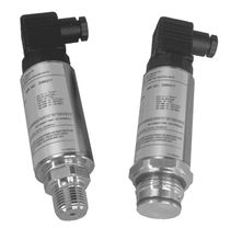 explosion proof relative pressure transmitter TX series Reotemp Instruments