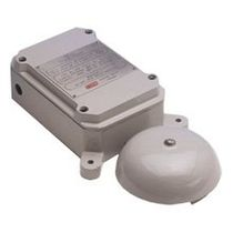 explosion proof robust bell EExd IIB T5, IP65 | DB6 MEDC