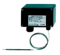 explosion proof temperature controller -20 ... 120 °C | ATH-EXx series Lm-therm