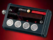 explosion proof temperature controller and limiter Ex-Control  Eltherm