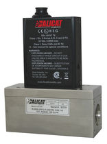 explosion proof thermal mass flow-meter X series Alicat Scientific