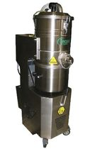 explosion proof three-phase vacuum cleaner 25 l, 1.5 kW | F230X1.3D, F230X1.3GD R.G.S.IMPIANTI
