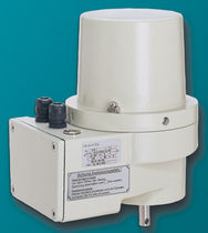 explosion proof valve actuator max. 180 Nm | NE series ARIS