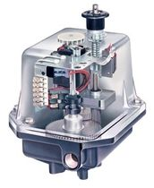 explosion proof valve actuator  Flowserve Corporation Europe