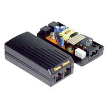external AC/DC power supply: Power over Ethernet (PoE) injector / splitter 4.2 - 16.8 W, 12 - 48 V | SNP-POE - SNP-POEX-3 series Skynet Electronic