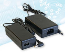 external AC/DC switch-mode power supply: adapter 50 - 150 W, 12 - 24 V | LS series Gresham Power Electronics