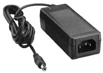 external AC/DC switch-mode power supply: adapter 6 - 250 W SILVERATECH
