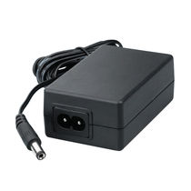 external AC/DC switch-mode power supply: adapter 3.3 - 24 V, 20 W | PSD20 series Powersolve Electronics