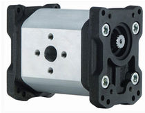 external gear pump 200 cc/rev, max. 290 bar | ALP/GHP Marzocchi Pompe