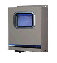 extractive UV gas analyzer MU-2000 HORIBA Process & Environmental
