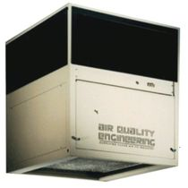 extractor hood max. 2500 cfm | F62B  Air Quality Engineering