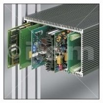 extruded aluminum electronic enclosure  elcom SAS