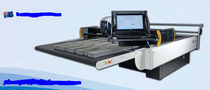 fabric cutting machine max. 3 cm | K3000   Pathfinder Australia Pty Ltd