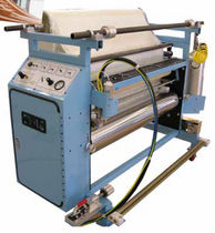 "fabric impregnation machine 1 000 lbs/h (454 kg/h), 18"" - 60"" (457 - 1 500 mm) Magnum Venus"