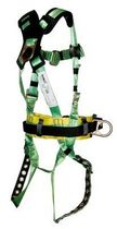 fall arrest harness 1711 series 3M Occupational Health/Environmental Safety