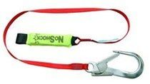 fall arrest lanyard lifeline EN 355 | ABSS series PMS INDUSTRIE
