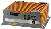 fanless industrial embedded computer Intel Core 2 Duo | AEC-6940 AAEON