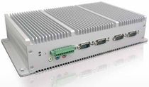 fanless industrial embedded computer 1 � 2 GB | EL1050  TL Electronic