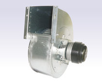 fan for hot air 270 - 740 m³/h | GRA - GTA series ECOFIT & ETRI