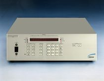 fast-switching synthesizer 10 MHz - 18.4 GHz | 2200 Series AEROFLEX