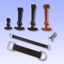 fastener for automotive 64 - 148 mm,  16 - 25 mm elitegomma