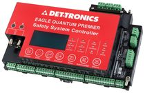 fault tolerant fire and gas detection system EQ3001 EQP Detector Electronics Corp. (Det-Tronics)
