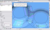 FEA software (finite element analysis) 3D_Evolution™ FEM Tools CoreTechnologie