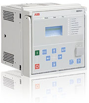 feeder protection relay REF611 IEC ABB Oy Distribution Automation