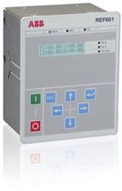 feeder protection relay REF601 IEC ABB Oy Distribution Automation