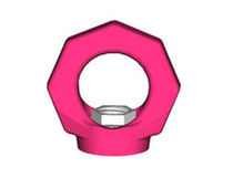 female swivel hoist ring STARPOINT VRM series RUD